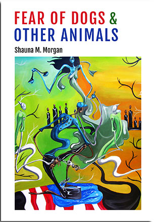 Fear of Dogs & Other Animals Book Cover